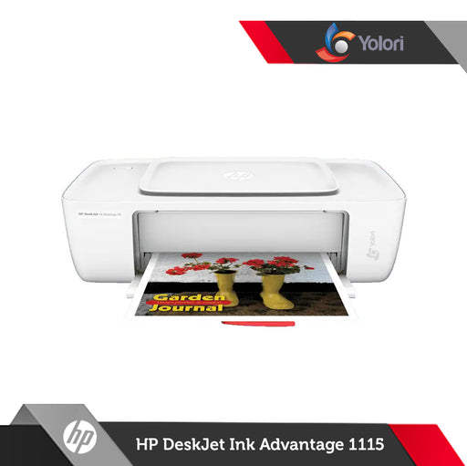 HP DeskJet Ink Advantage 1115