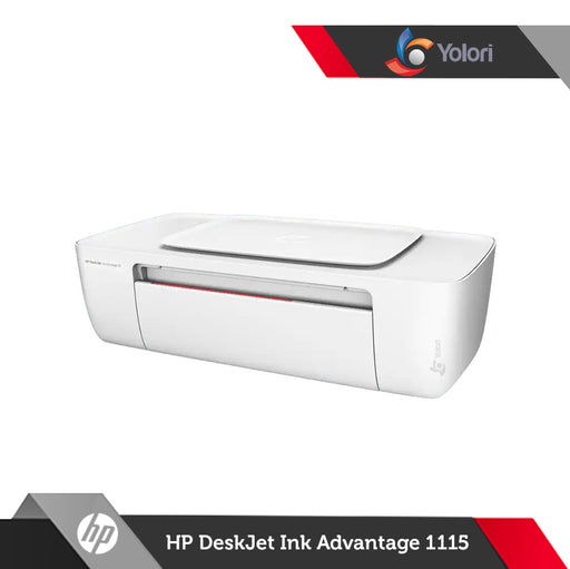 Jual HP DeskJet Ink Advantage 1115