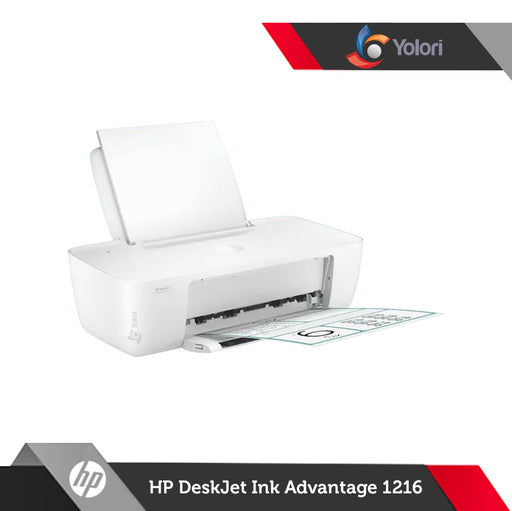 Jual HP DeskJet Ink Advantage 1216