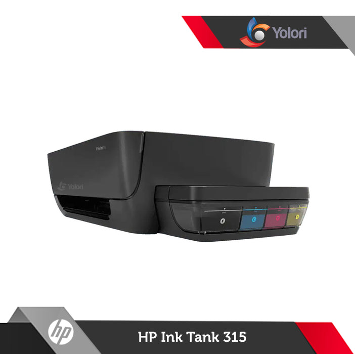 Jual HP Ink Tank 115