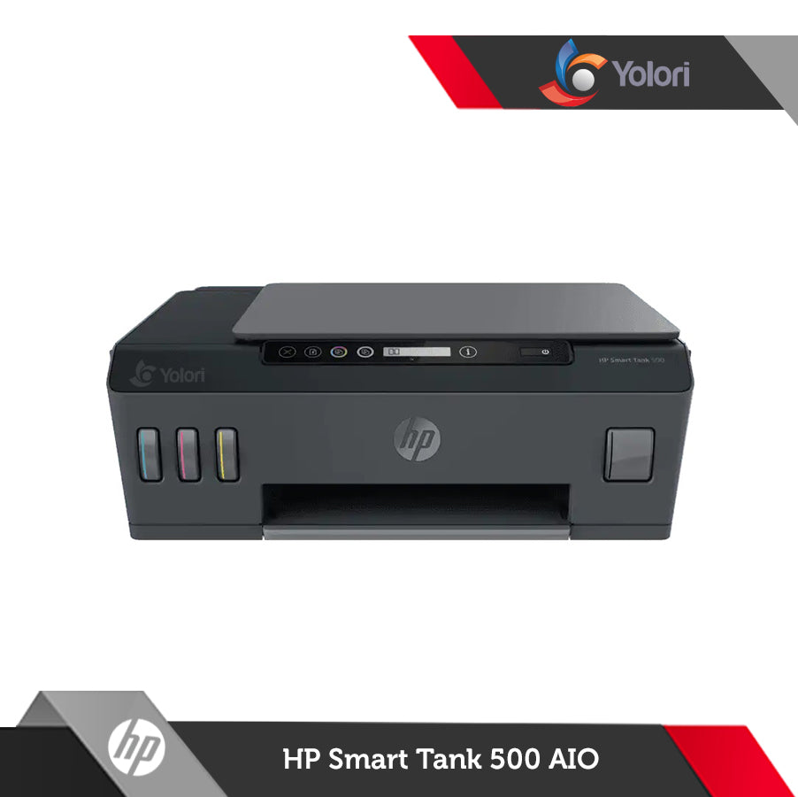 HP Smart Tank 500 All In One