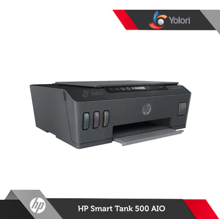 Jual HP Smart Tank 500 All In One