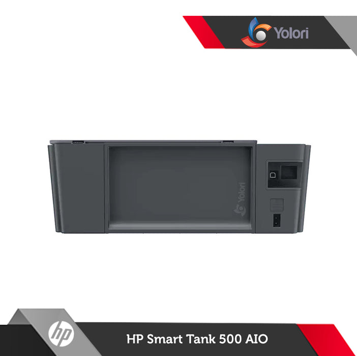 Harga HP Smart Tank 500 All In One