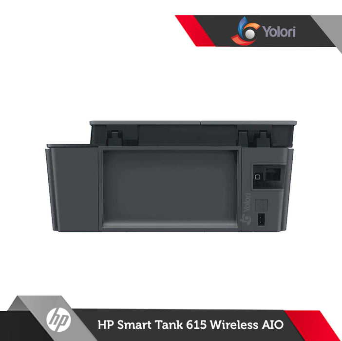 Harga HP Smart Tank 615 All In One