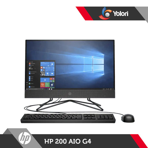 HP 200 All In One G4