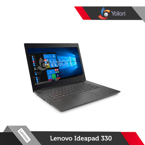 Lenovo Ideapad 330-81FK00 [Ci5-8300H, 4GB+16GB, 1TB, Nvidia 2GB, Windows 10]
