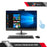 Lenovo IdeaCentre AIO 520-24iCB [Ci5-8400T, 4GB, 2TB, AMD 530, Windows 10, Touchsecreen]