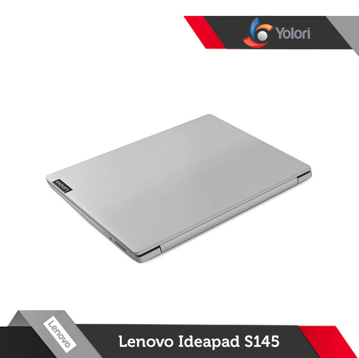 Lenovo Ideapad S145-81MW0 [Cel-N4000, 4GB, 256GB, Intel UHD, Windows 10]