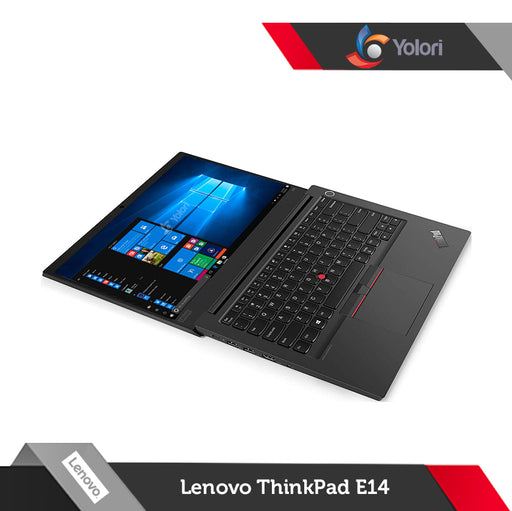Lenovo ThinkPad Edge E14