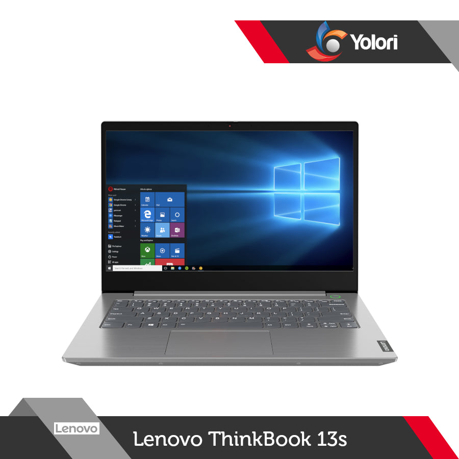 Lenovo ThinkBook 13s IML