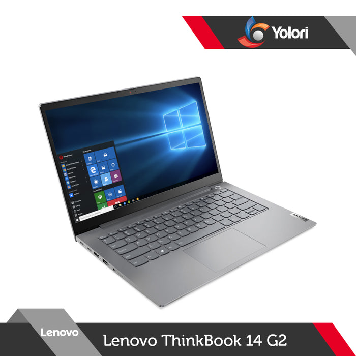 Lenovo ThinkBook 14 G2
