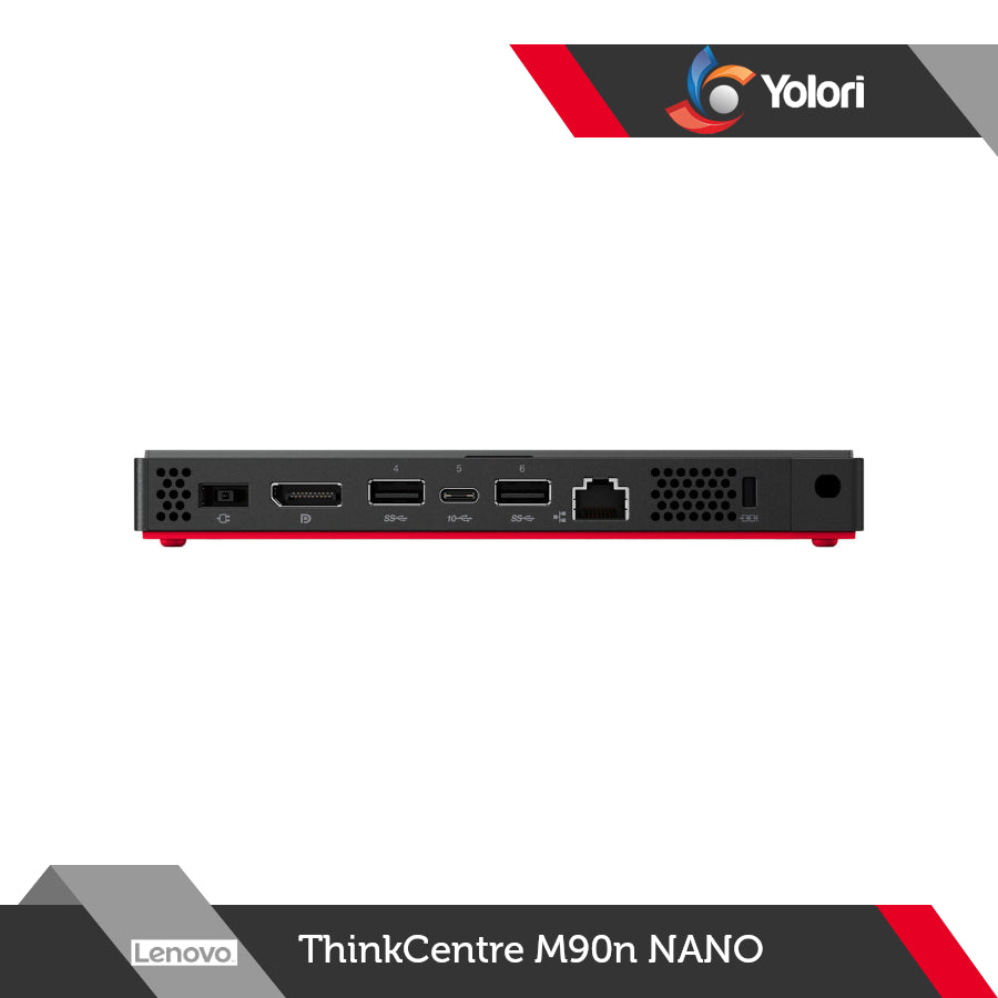 Lenovo ThinkCentre M90n NANO