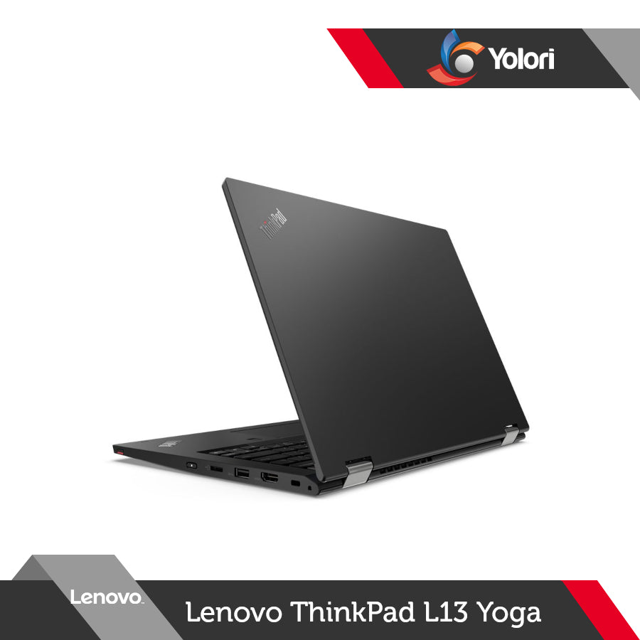 Promo Lenovo ThinkPad L13 Yoga