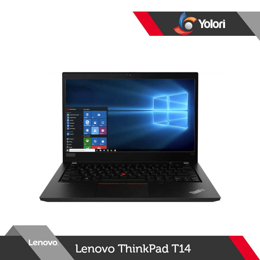 Lenovo ThinkPad T14
