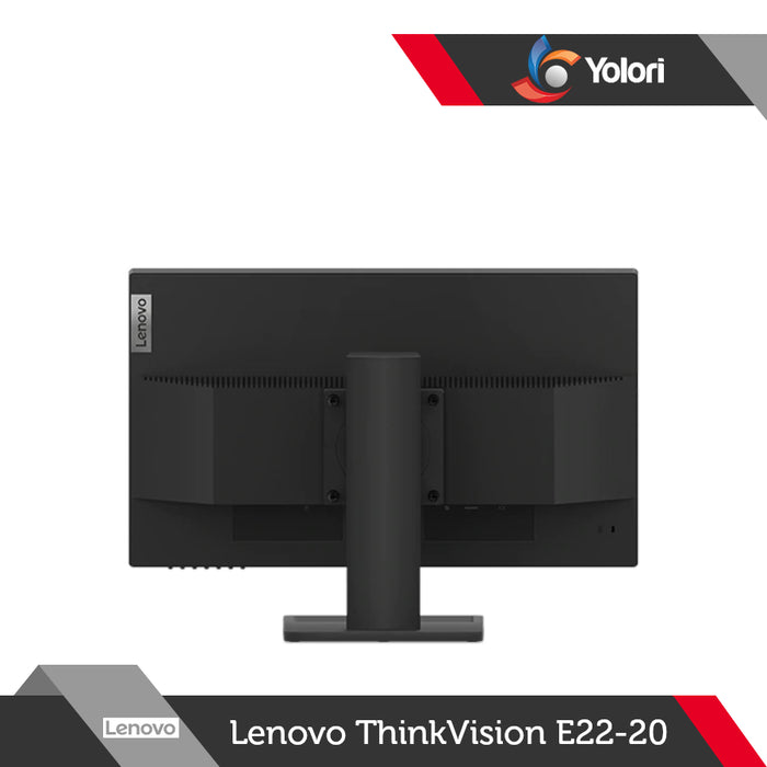 Lenovo ThinkVision E22-20
