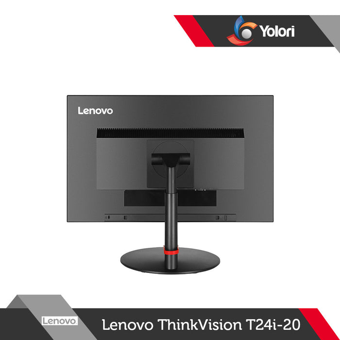 Lenovo® ThinkVision™ T24i-20