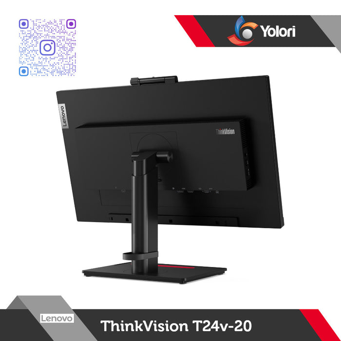 Lenovo ThinkVision T24v-20