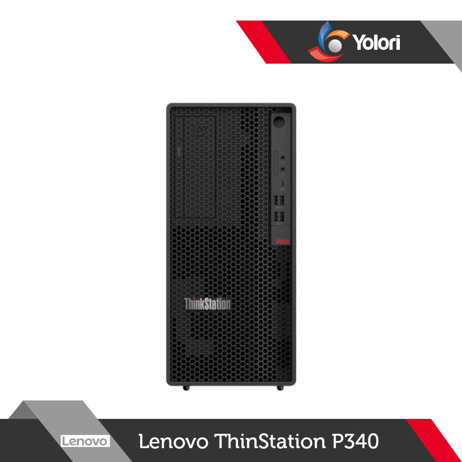 Lenovo ThinkStation P340