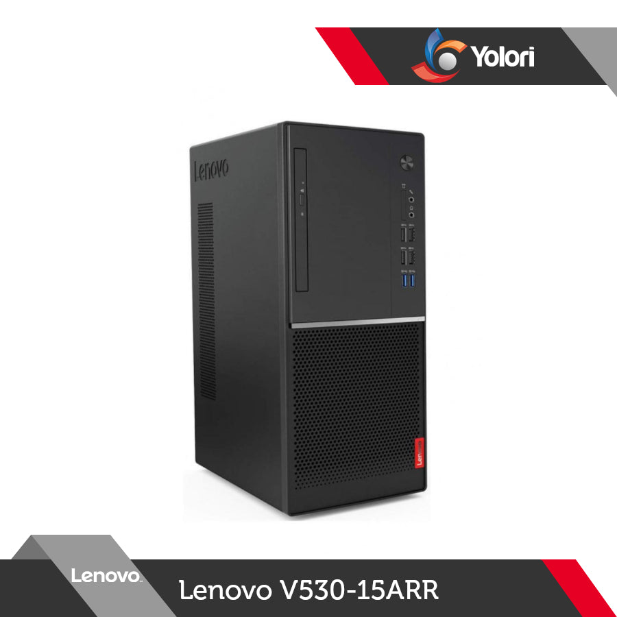 Lenovo V530-15ARR [R5-2400G, 8GB, 1TB, AMD Radeon, Windows 10] + Lenovo Monitor E2054