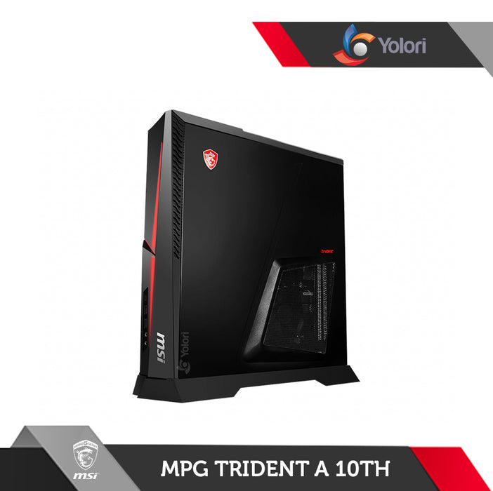 Spesifikasi MSI Trident AS