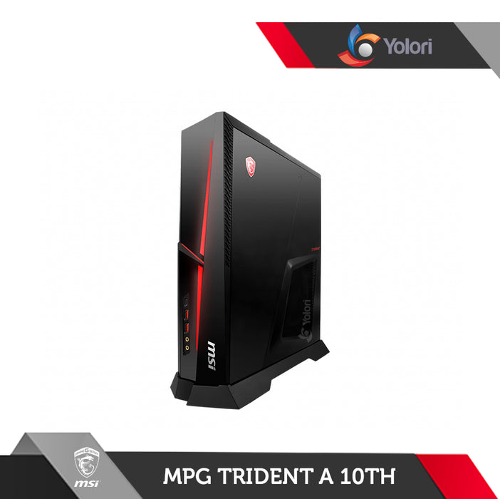 Harga MSI Trident AS