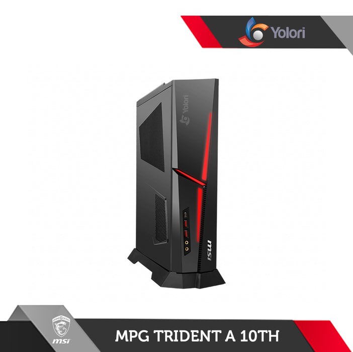 Jual MSI Trident AS