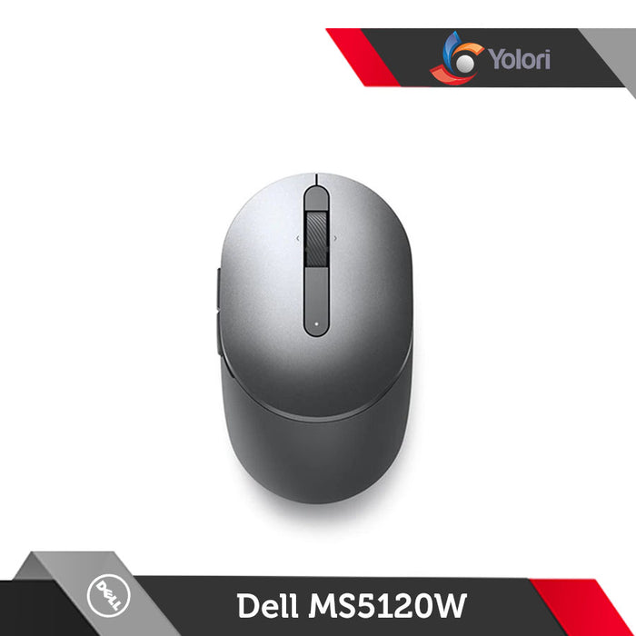Dell Mobile Pro Wireless Mouse MS5120W