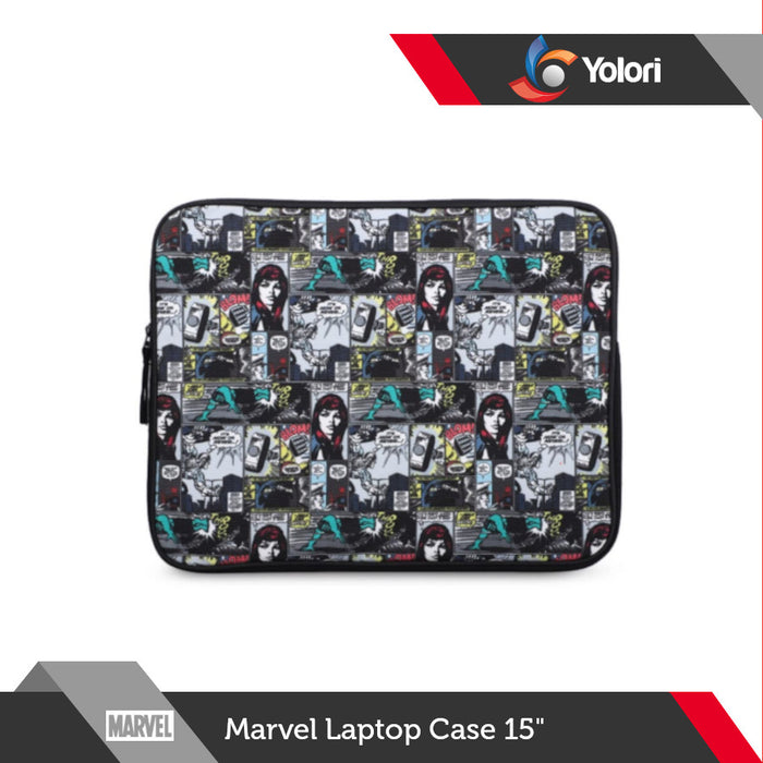 Marvel Laptop Case 15.6 Inchi-Marvel Comic