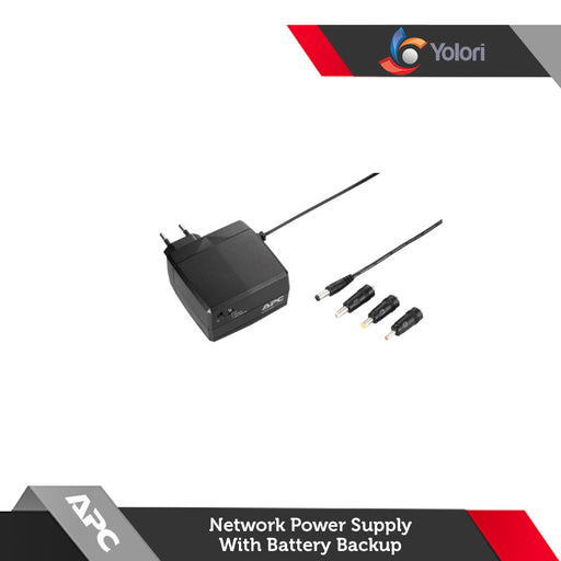 APC Network Power Supply