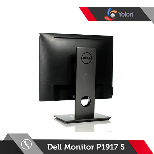 "Dell Monitor P1917S [19"" FHD (1280 x 1024) LED Monitor]"