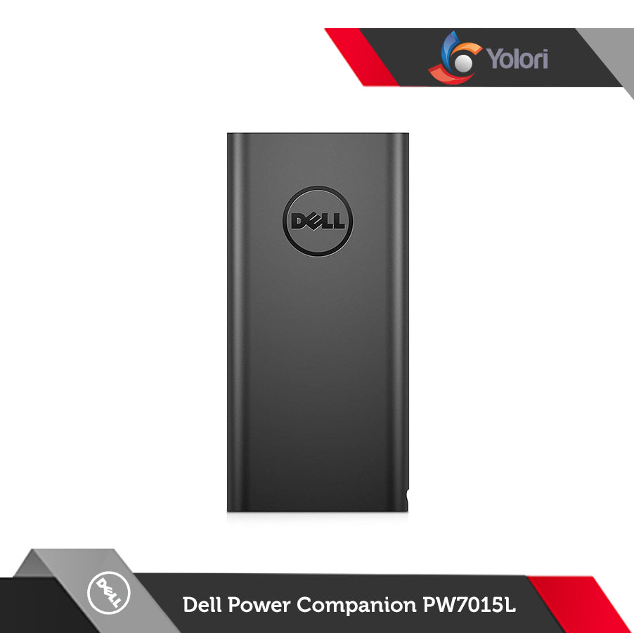 Dell Power Companion 18000 mAh PW7015L