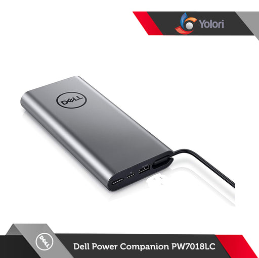 Harga Dell Notebook Power Bank Plus PW7018LC
