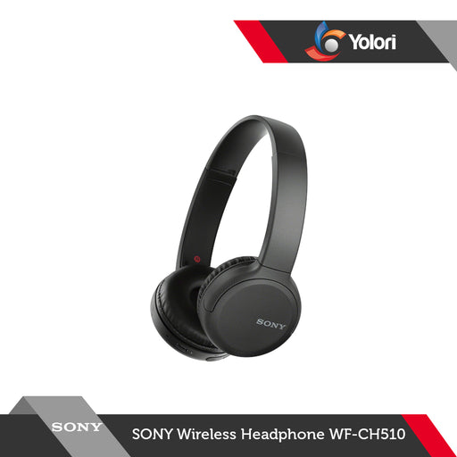 Sony Headphone Bluetooth WH-CH510