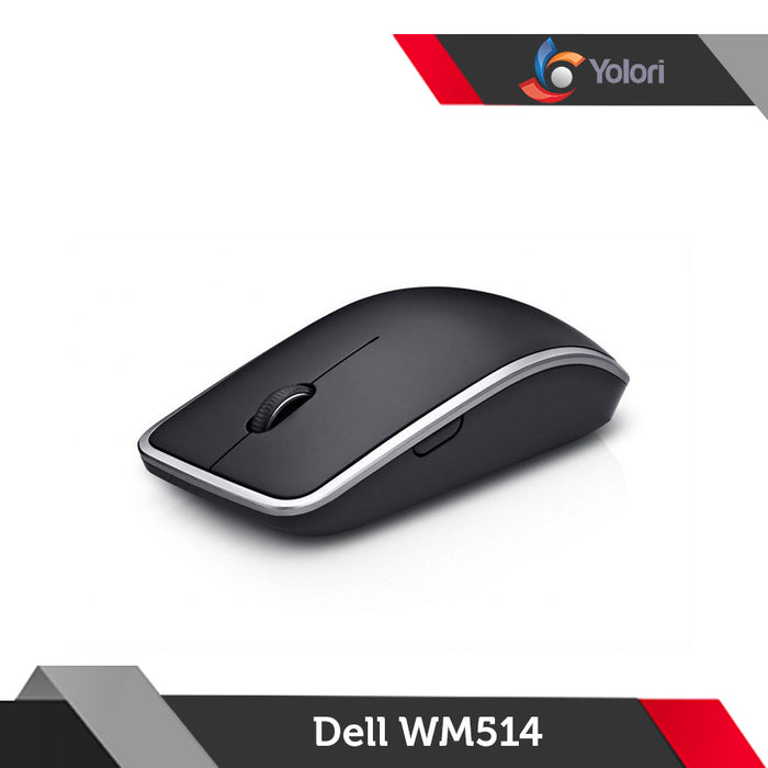 Dell Wireless Laser Mouse WM514