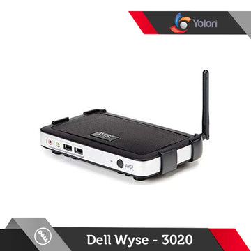 DELL Wyse 3020 [PXA2128, 2gb, 4gb, Wyse Thin OS 8.1]