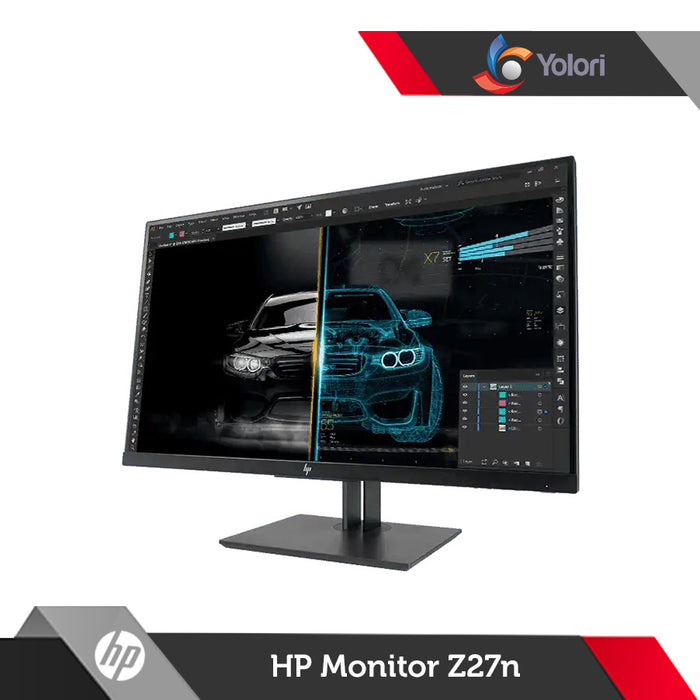 HP Z Display Z27n