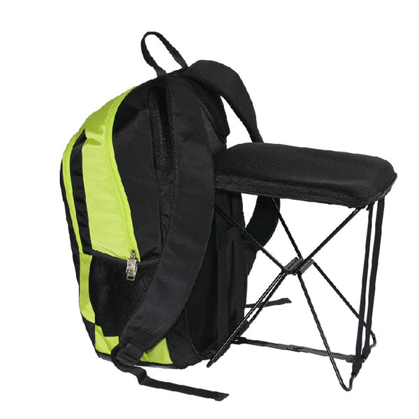 2-in-1 Backpack Chair