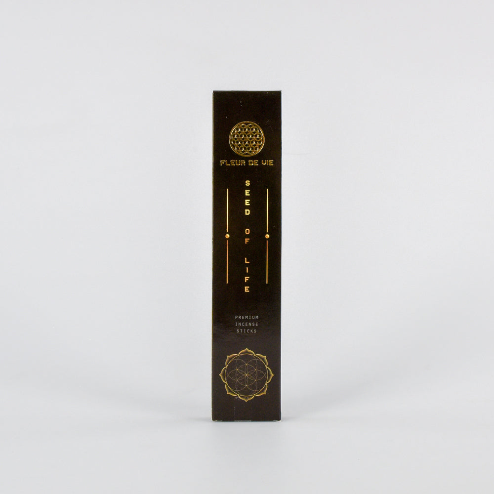 Seeds of Life Incense