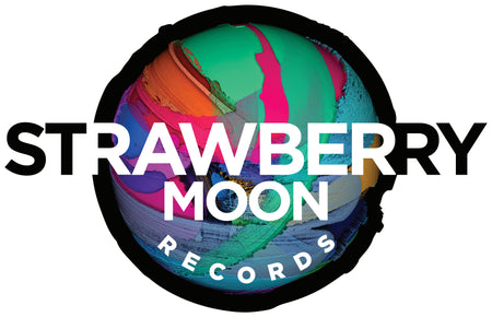 Strawberry Moon Records