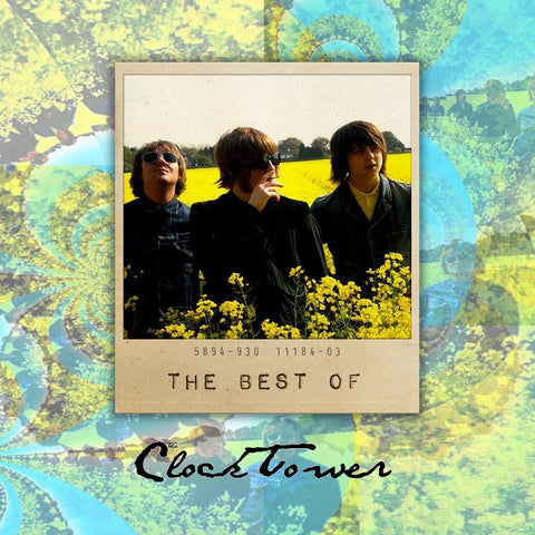 The Best Of The Clocktower - Limited Edition CD