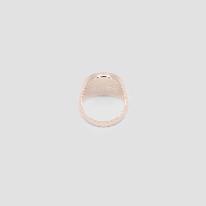 Rose Gold Disc
