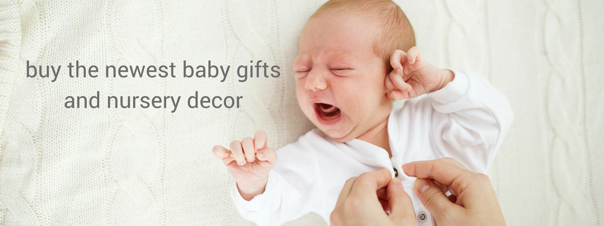 Our latest arrivals | Buy the newest baby gifts & nursery decor