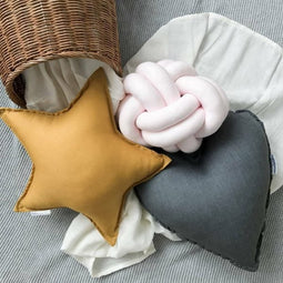 Kids Star Cushions