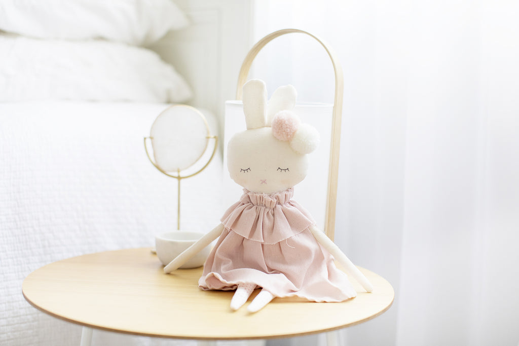 Isabelle Bunny - Petit Luxe Bebe