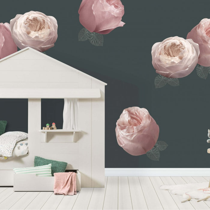 Delilah Wall Decals