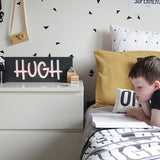 Personalised Nightlight - Customise Your Own Nightlight! - Petit Luxe Bebe