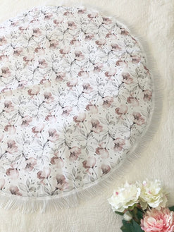 Luxe Petra Baby Playmat