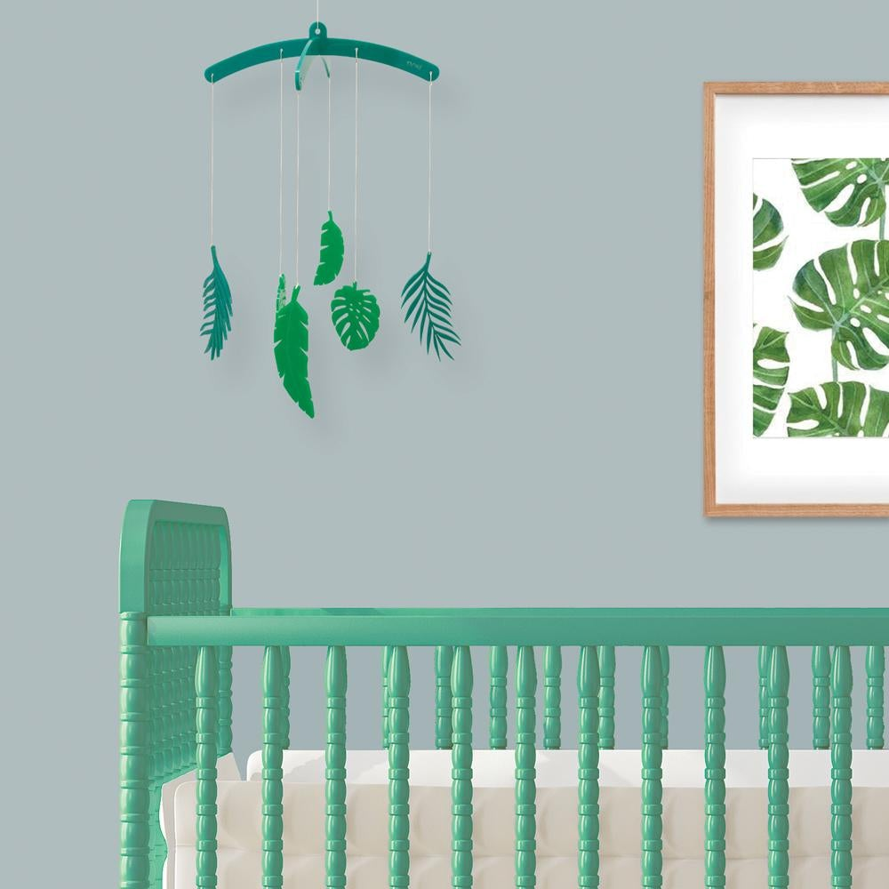 Tropical Nursery Mobile - Petit Luxe Bebe