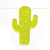 Cactus Garland Bedroom Accessory