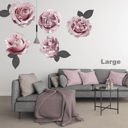 Sofia Wall Decals